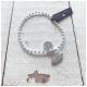 Joma Jewellery ArmBand Blüte