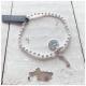 Joma Jewellery ArmBand Schlüssel