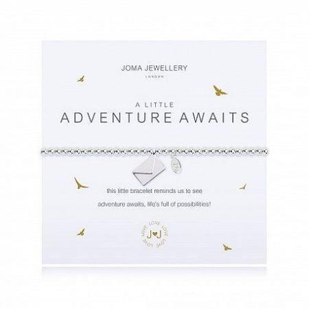 ARMBAND Briefumschlag Joma Jewellery