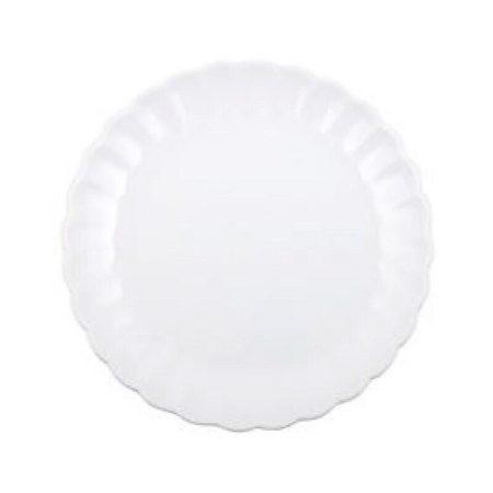 IB Laursen Teller Mynte Pure White