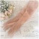 Jeanne d'Arc Living Vintage Handschuhe Spitze AltRosa