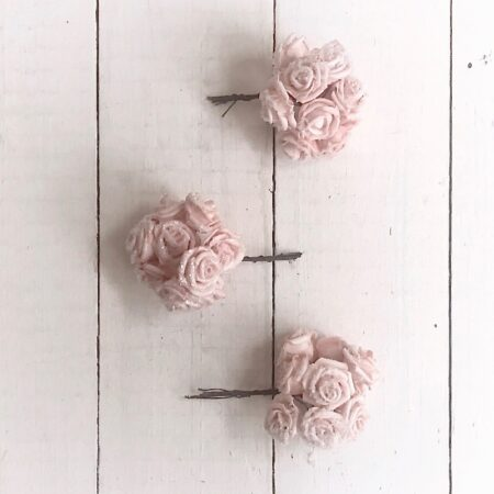Blumen zum basteln