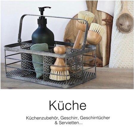 Chic Antique Küche