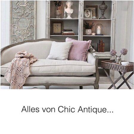Alles von * Chic Antique
