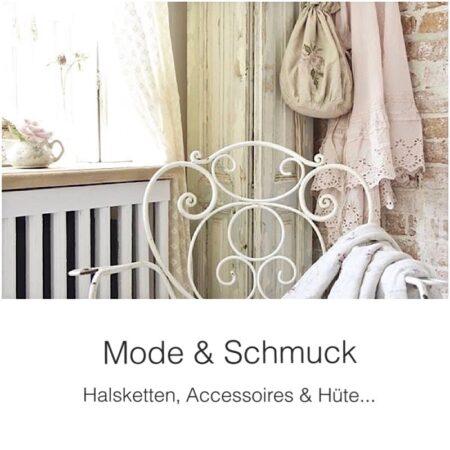 JDL Mode & Schmuck